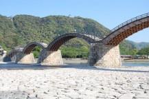 錦帯橋(岩国市観光振興課)