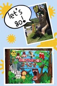 しろとり動物園2